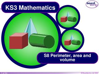 KS3 Mathematics