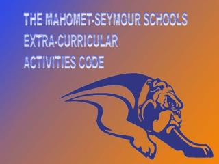 MAHOMET-SEYMOUR  HIGH SCHOOL MISSION STATEMENT