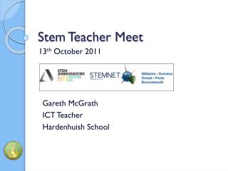 Stem Teacher Meet