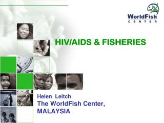 HIV/AIDS & FISHERIES