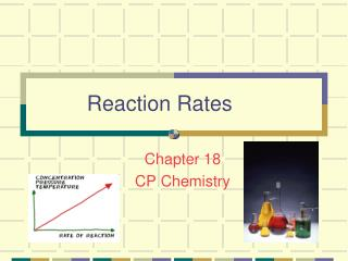 Reaction Rates