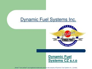 Dynamic Fuel Systems Inc.