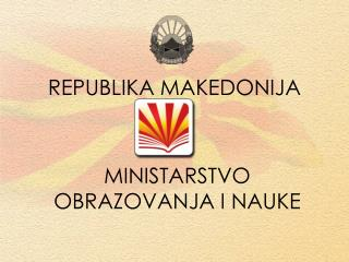 REPUBLI KA MAKEDONIJA