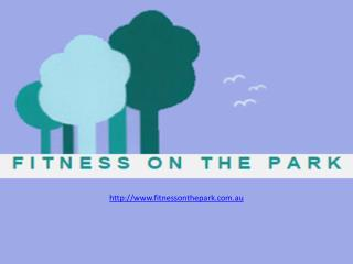 Back Care Classes Adelaide Fitness On The Park