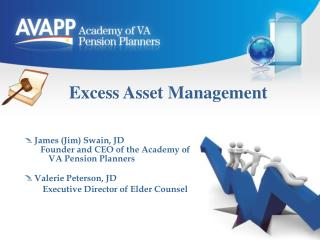 Excess Asset Management