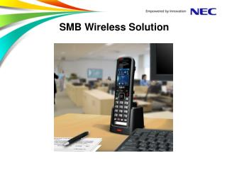 SMB Wireless Solution