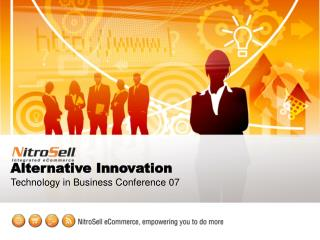 Alternative Innovation Technology in Business Conference 07