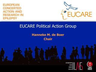 EUCARE Political Action Group