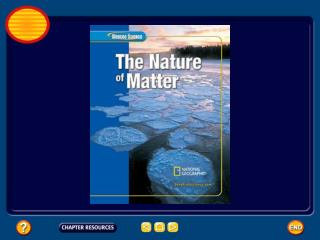 Chapter: States of Matter