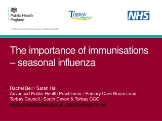 Impact of Influenza Among School-Aged Children