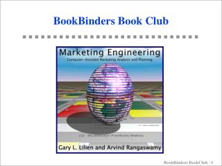 BookBinders Book Club