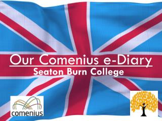 Our Comenius e-Diary