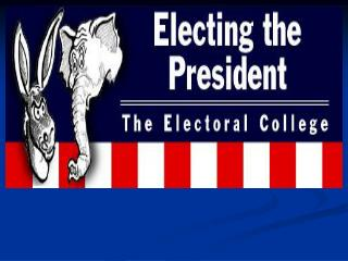 Explaining the electoral college video