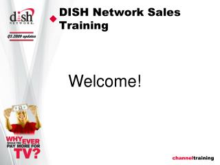 DISH Network Sales Training