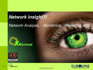 Network insight?!