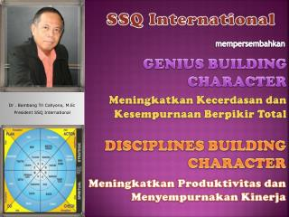 SSQ International