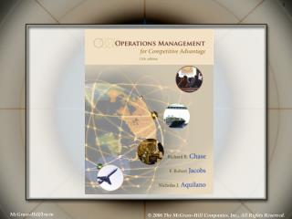 Chapter 8 Quality Management