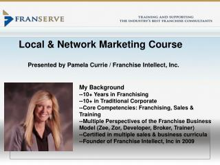 Local & Network Marketing Course