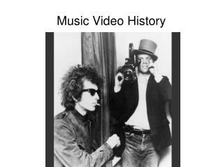 Music Video History
