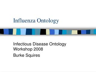 Influenza Ontology