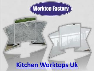 Kitchen Worktops Uk