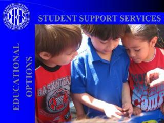 Summer School 2014 Enrichment General Concept Idea