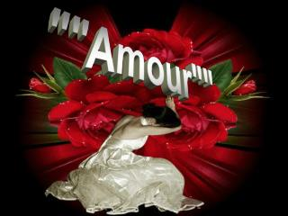 """""Amour"""""