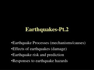 Earthquakes-Pt.2