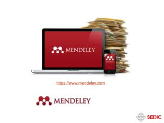 https://mendeley