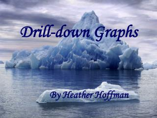 Drill-down Graphs