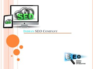 Indian SEO Company