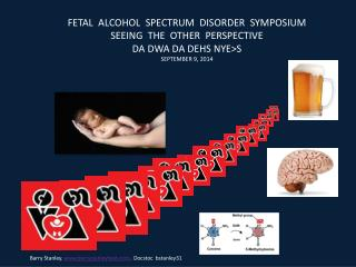 FASD -SEEING  THE  OTHER  PERSPECTIVE