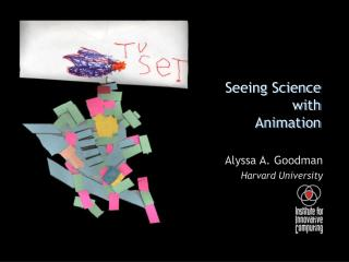 Seeing Science with Animation