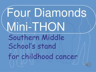 Four Diamonds Mini-THON