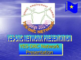 YES-DRC Network Presentation
