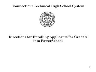 Connecticut Technical High School System