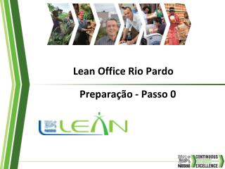 Lean Office Rio Pardo