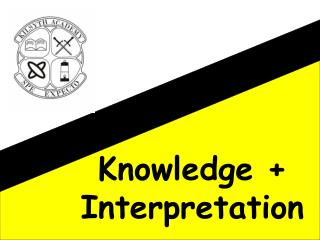 KILSYTH ACADEMY TECHNICAL DEPARTMENT INTERMEDIATE 2 GRAPHICS