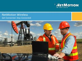 NetMotion Wireless