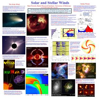 Solar and Stellar Winds