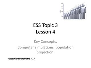 ESS Topic 3  Lesson 4