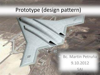 Prototype  (design pattern)