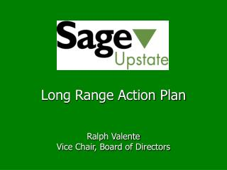 Long Range Action Plan