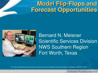 Model Flip-Flops and Forecast Opportunities