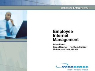 Employee Internet Management