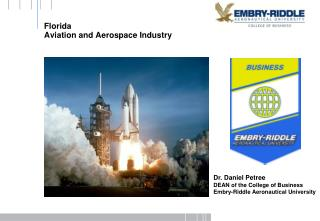 Florida  Aviation and Aerospace Industry