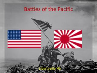 Battles of the Pacific