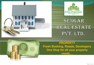 SENGAR  REAL ESTATE PVT. LTD.