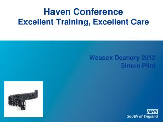 Haven Conference Excellent Training, Excellent Care