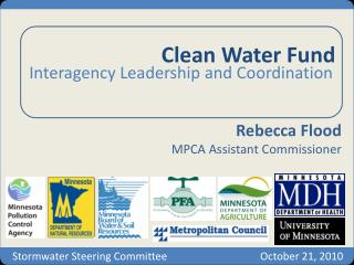 Clean Water Fund